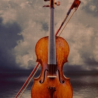 violin-illustration