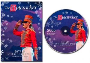 Nutcracker-DVD