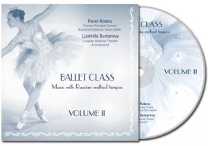 Ballet-ClassVII