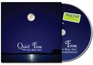 Quiet-Time-CD