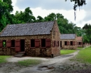 BoonHallPlantation Slavehouses2