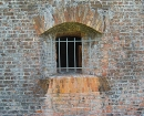 pensacola-fort-window