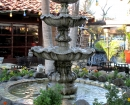 california-fountain