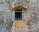 pensacola-fort-window