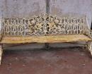 savannah-bench