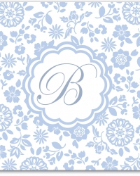 notecard-blueflower