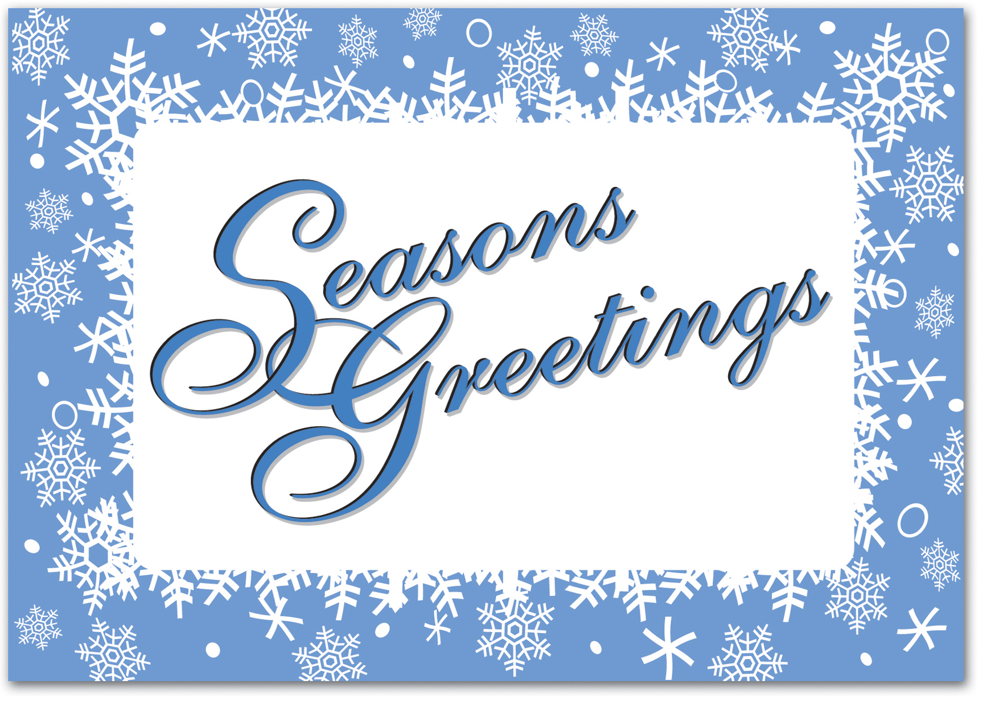 Pics Photos - Seasons Greetings Online Printable Christmas Cards For ...